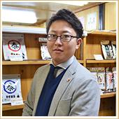 柿見 祐人 Kakimi Yuuto