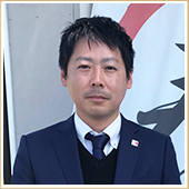 山先 卓也Yamasaki Takuya
