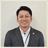 原岡 優次 Haraoka Yuuji