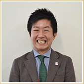 秀平 成弘 Hidehira Shigehiro