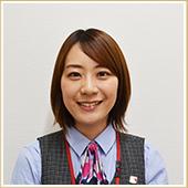 本田 萌 Honda Moe