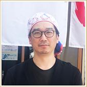 森 勝司 Mori Katsuji
