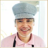 三浦 宇史 Miura Hiroshi