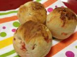 だしパックを使用した桜エビのやすまるパンのレシピ画像