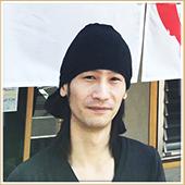 矢野 純一Yano Junichi